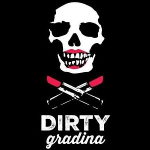 DIRTY-gradina