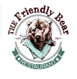 friendly-bear