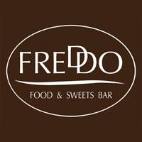 Freddo food & sweets bar