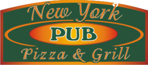 Pizza Pub New York