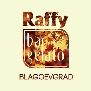 Raffy Bar & Gelato (Raffy Bar & Gelato Blagoevgrad)