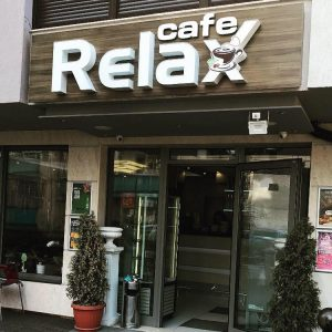 Cafe Relax